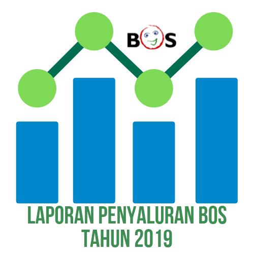LAPORAN PENYALURAN BOS TAHUN 2019